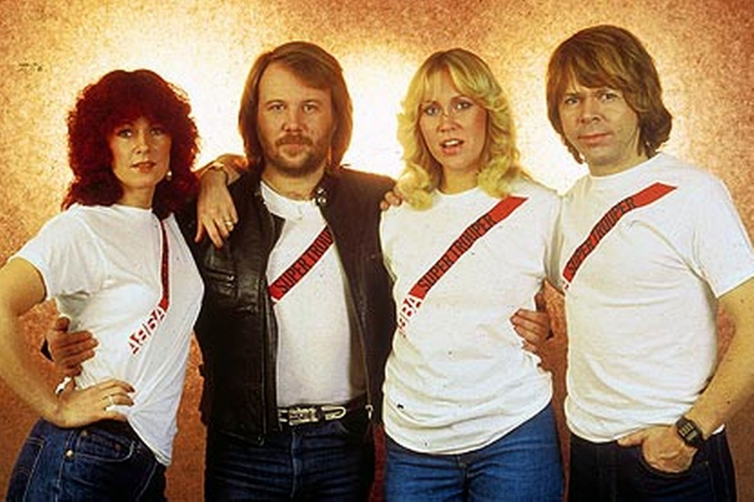 ABBA – 25 jaar na Waterloo